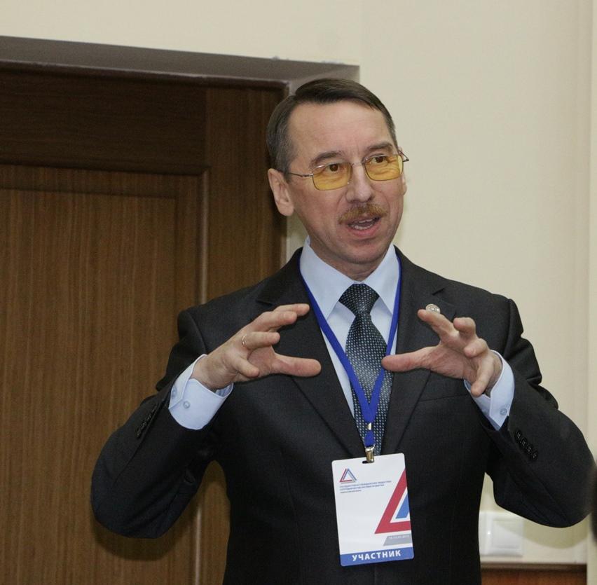 Опыт Челябинской области представлен на круглом столе Всероссийского Форума